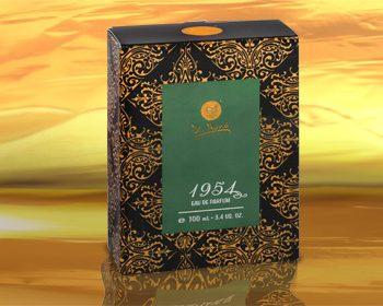 Perfume 1954 בושם ים המלח