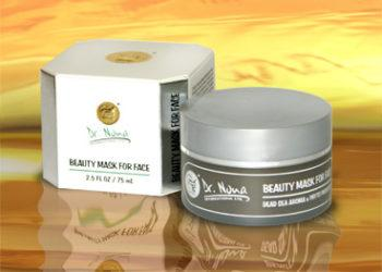 Beauty Mask For Face